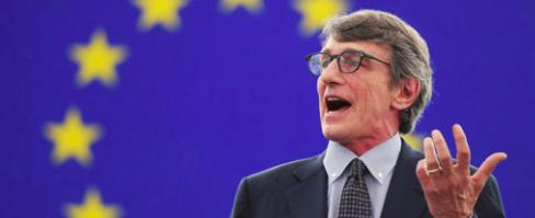 David Sassoli: un Europarlamentare PD alla Presidenza del ParlamentoEuropeo