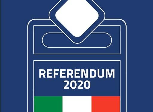Taglio dei parlamentari? Referendum: incontro con AngelaSchirò